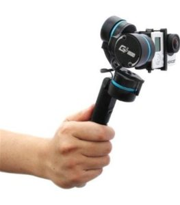 Feiyu G4 QD Handheld Stabilizer for GoPro Review