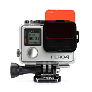 GoPro AQUA Fileter Review