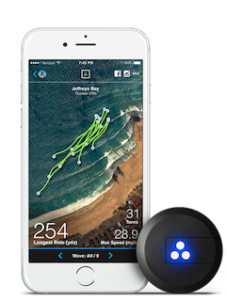 Trace Action Sports Tracker 2