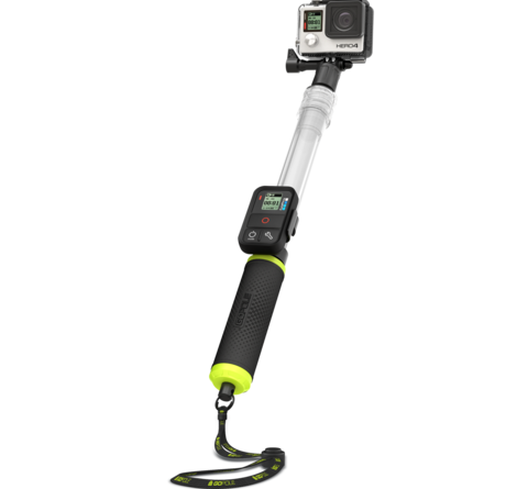 EVO Floating Extension Pole