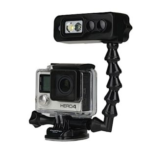Sidekick GoPro Light DUO