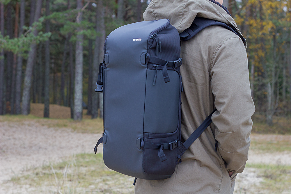 best small camera backpack