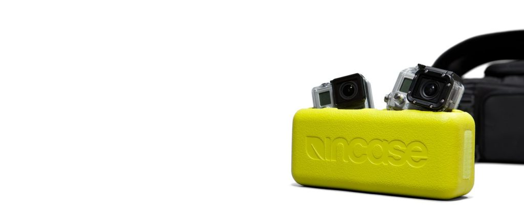 Incase Action Camera Pro Pack canister