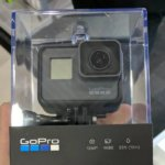 GoPro Hero6 Black leaked:  Shoots 4K at 60fps