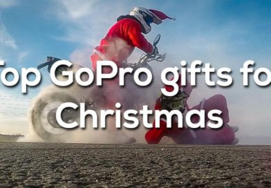 Top GoPro gifts for Christmas 2017