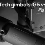 Feiyu Tech gimbals comparison
