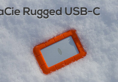LaCie Rugged USB-C 1TB Review