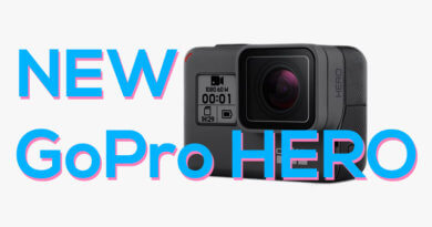 GoPro's new entry-level Hero camera for low budget