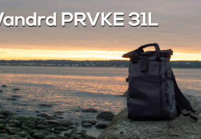 Wandrd PRVKE 31L Camera Backpack with Photography Bundle