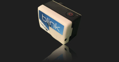Blink Time Lapse Controller for GoPro