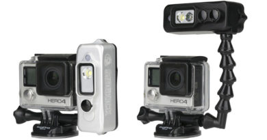 GoPro Sidekick Duo and Flood