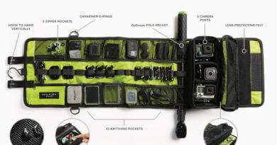 GoScope Pro Flex Case