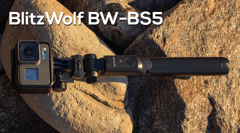 BlitzWolf BW-BS5