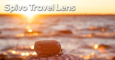 Spivo Travel Lens