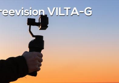 Freevision VILTA-G gimbal