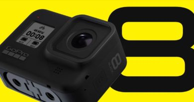 New GoPro Hero 8 specs – Should You Upgrade?
