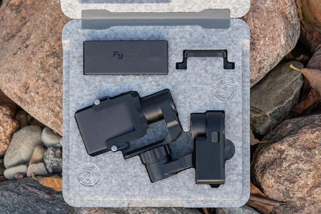 FeiyuTech WG2X Case
