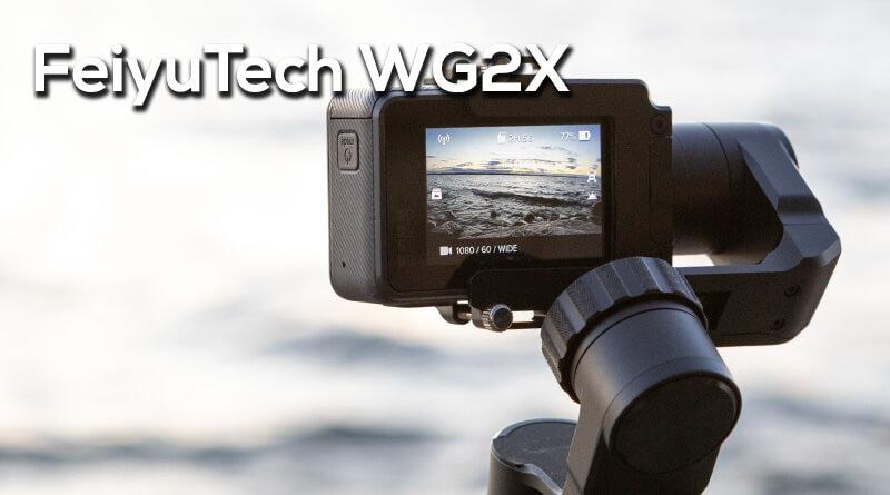Feiyu Tech WG2X Review