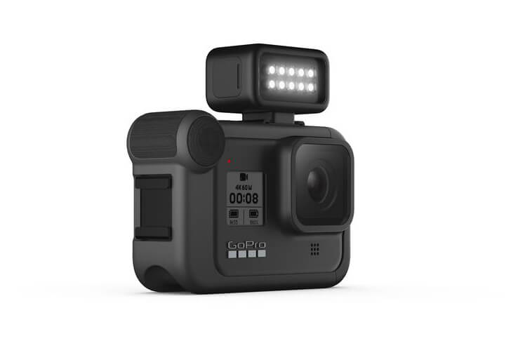 GoPro Hero8 Light Mod Black Friday GoPro Deals