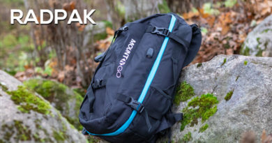 RADPAK by MountnGo