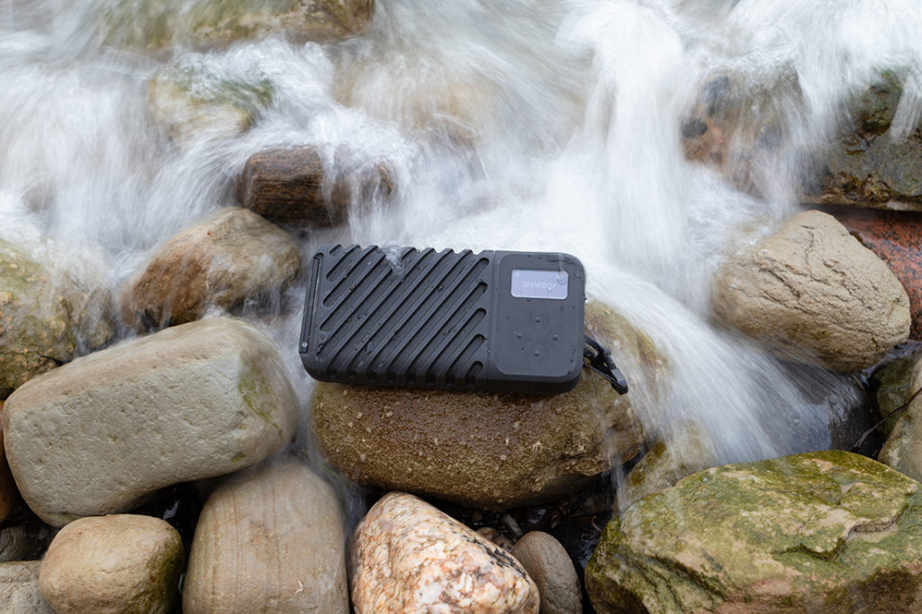 Gnarbox 2.0 SSD water_small