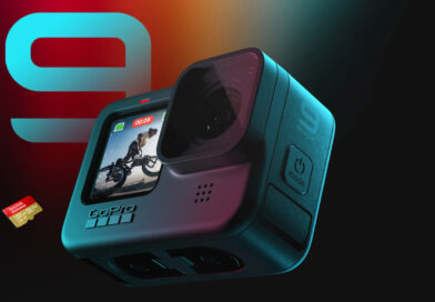 GoPro HERO9 Announced: Front-Facing Screen, Better Battery life, Awesome Stabilization