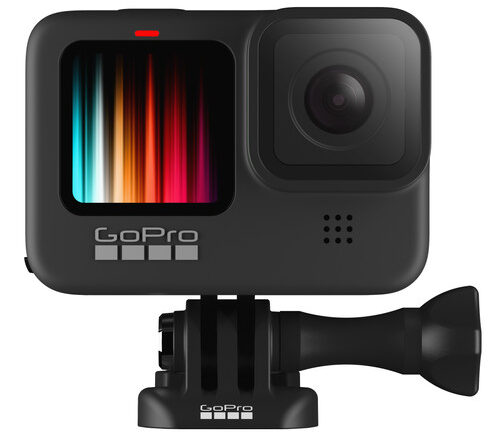 Action Camera or GoPro Holiday Gift Guide 2020
