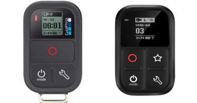 GoPro Smart Remotes