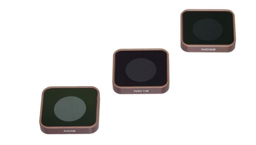 PolarPro filters for GoPro cameras