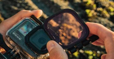 GoPro Filters and Lenses – Best in 2021