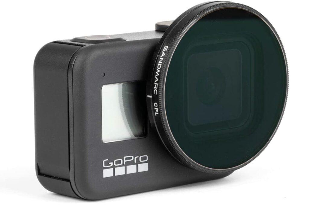 GoPro CPL filter